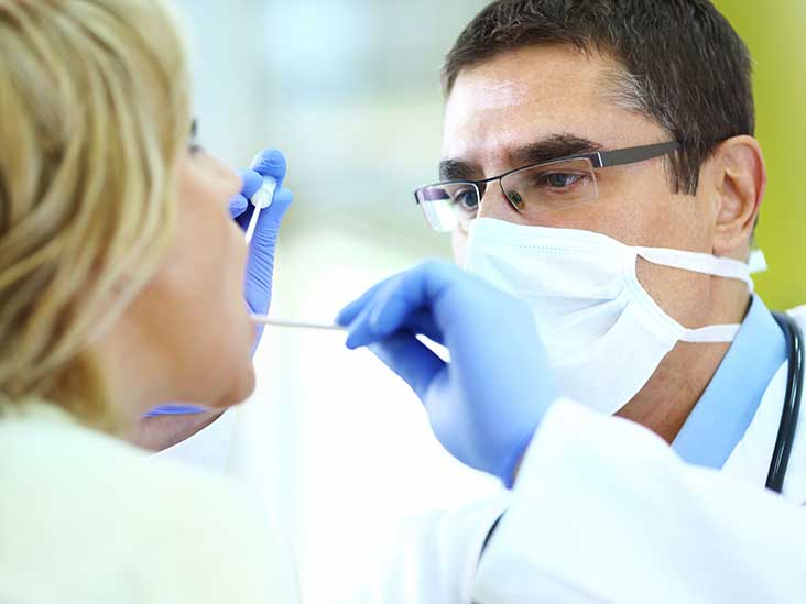 routine sputum culture purpose procedure and side effects