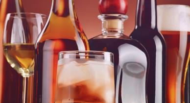 colitis ulcerosa alcohol