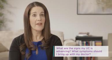 Gastroenterologist Lauren Gerson