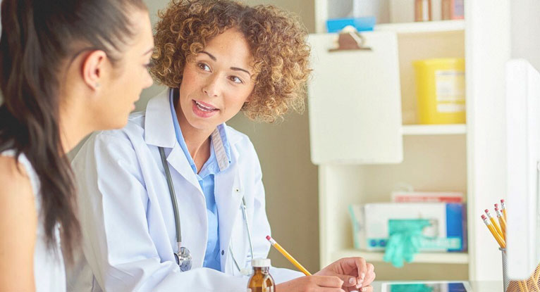 Why You Should Tell Your Doctor How UC Is Really Affecting You