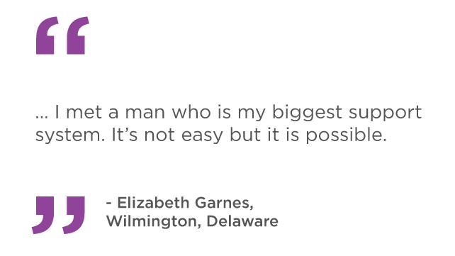 Elizabeth Garnes