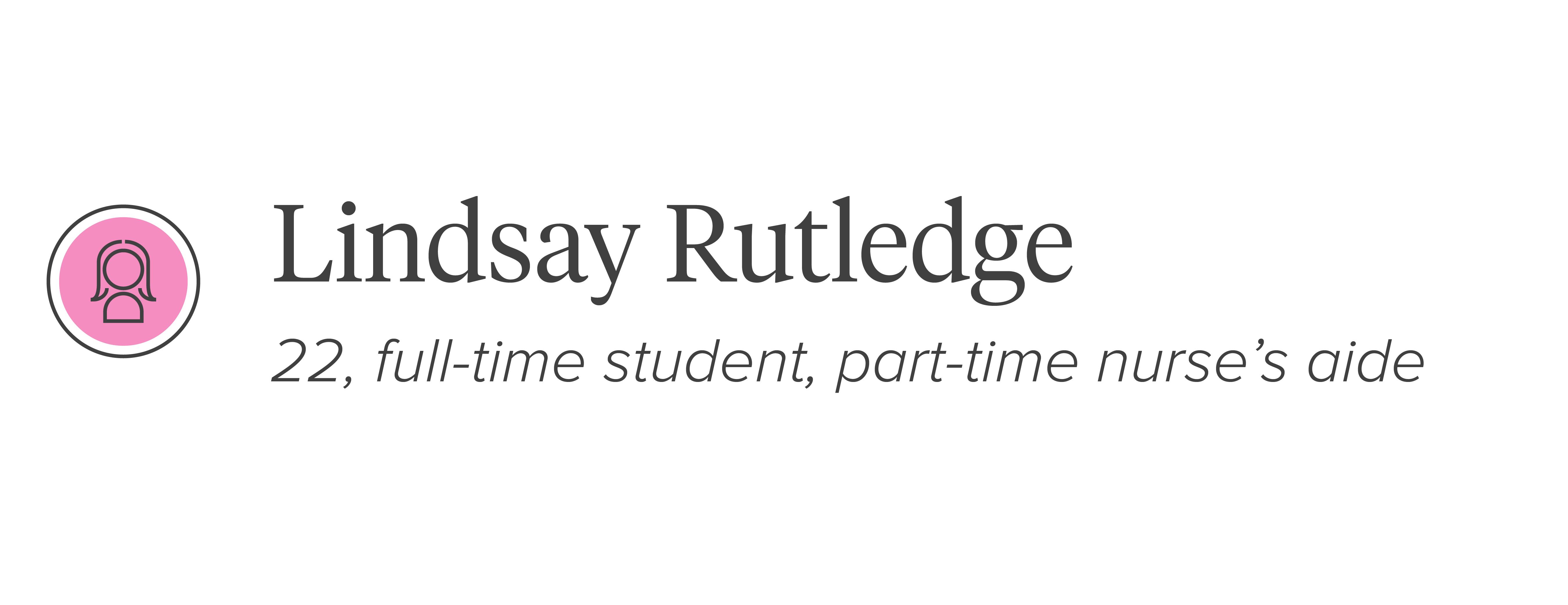 Lindsay Rutledge