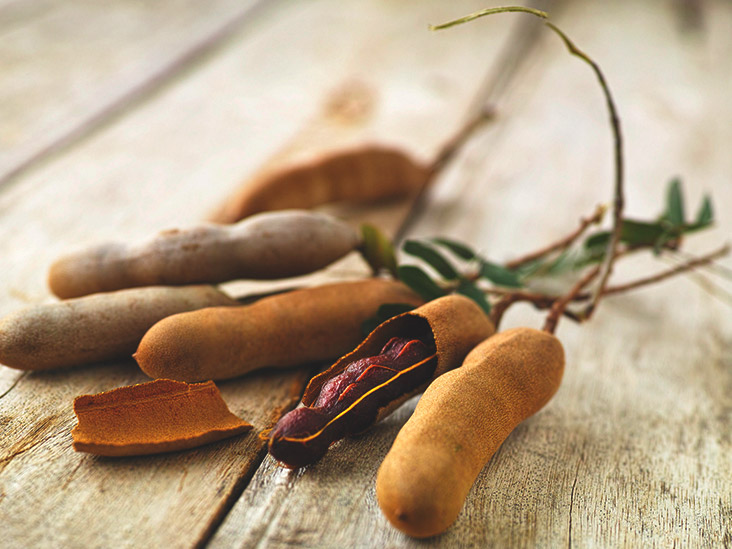 What Is Tamarind? A Tropical Fruit With Health Benefits