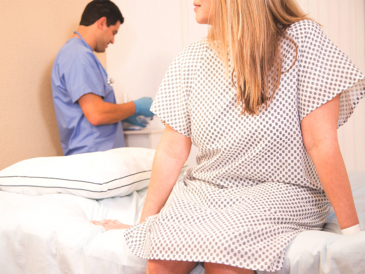 Effects hysterectomy sexual side
