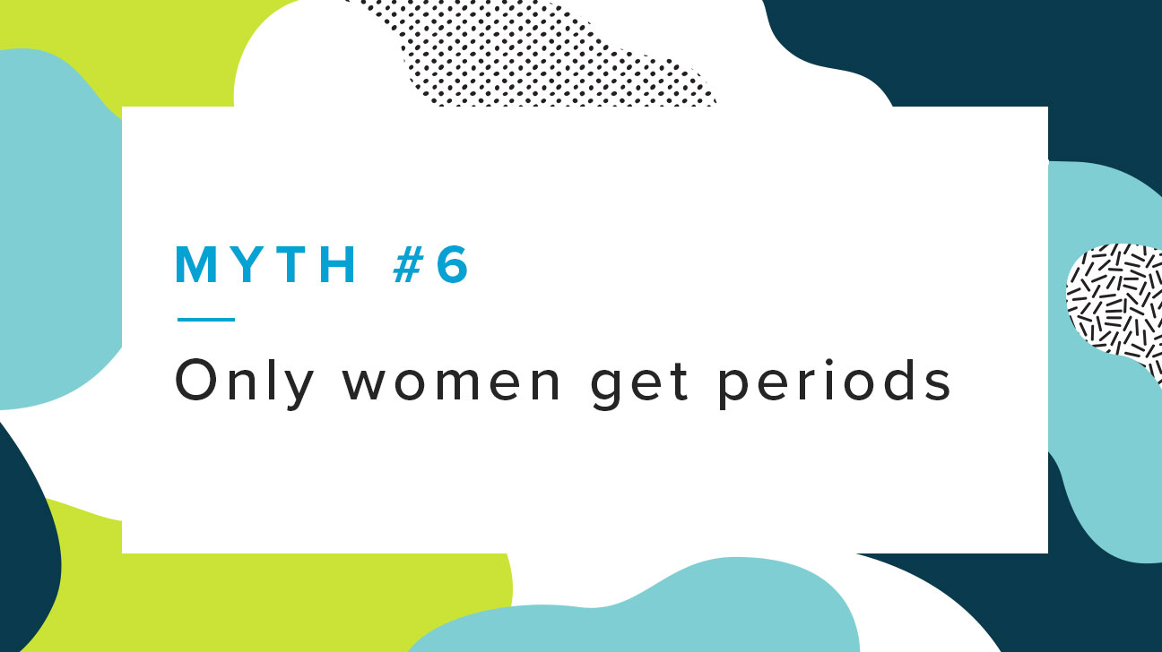 period myth