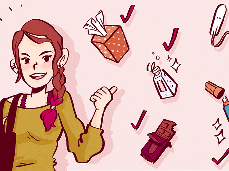 How to Be That Girl Who Everyone Loves to Be Around