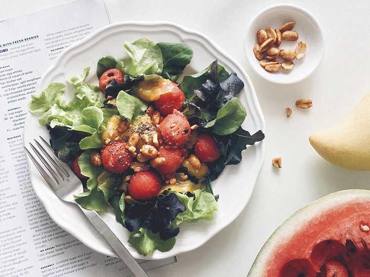 Endometriosis Diet: Foods to Eat and Foods to Avoid