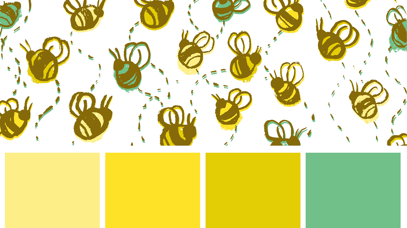 Brown yellow green or white discharge what color is normal for What color goes with chartreuse