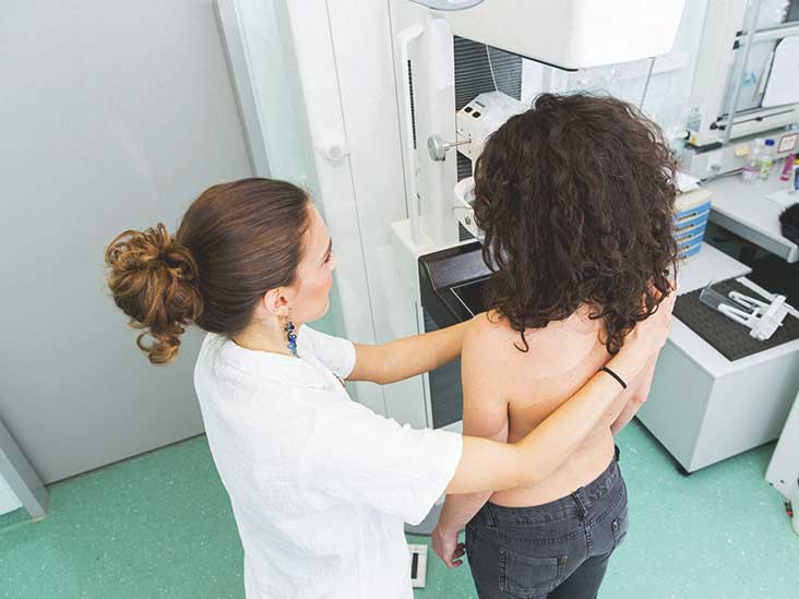 Do Mammograms Hurt? What You Need to Know