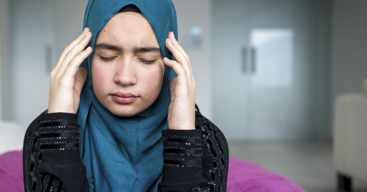 Pressure in Head: Causes, Treatment, and Related Conditions