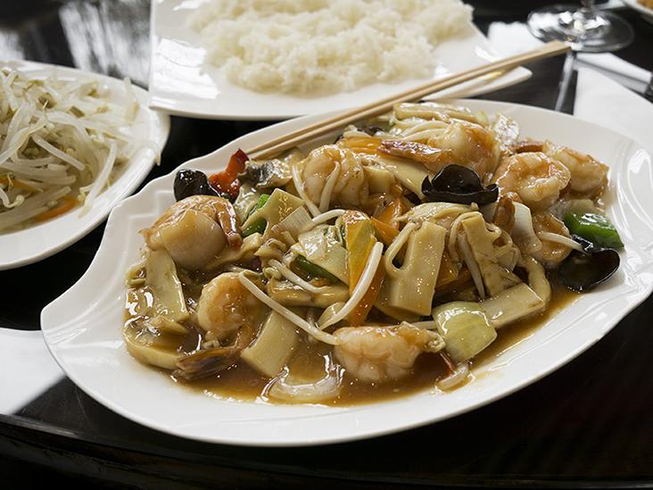 Yin Yang Nutrition