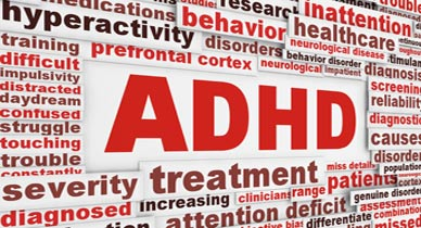 adhd treatment centers for adults