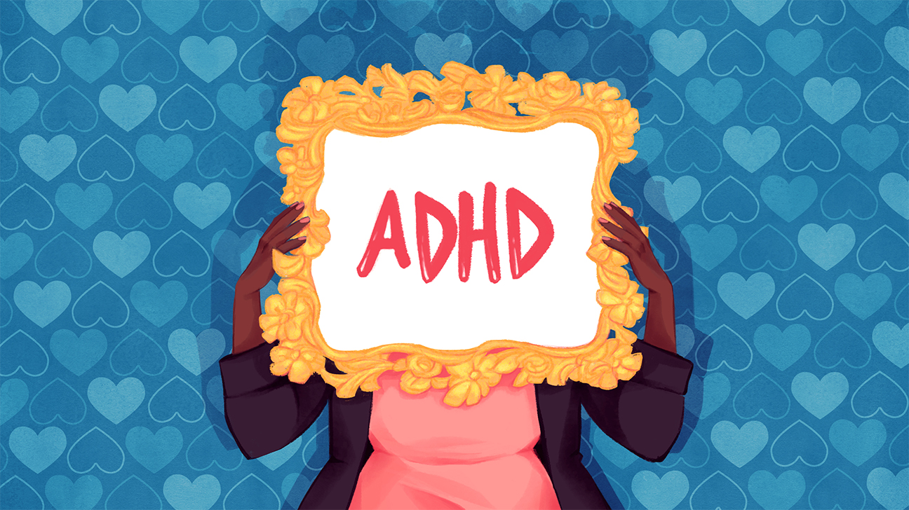 love and adhd