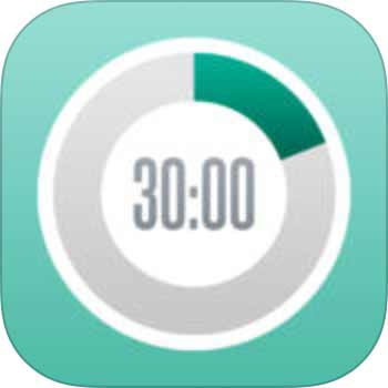30/30 app logo