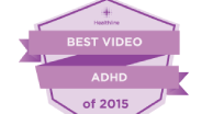 Best ADHD Videos of 2015