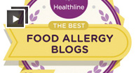 best food allergy blogs of 2014
