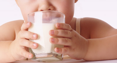 Guide to a Milk Protein Allergy Diet