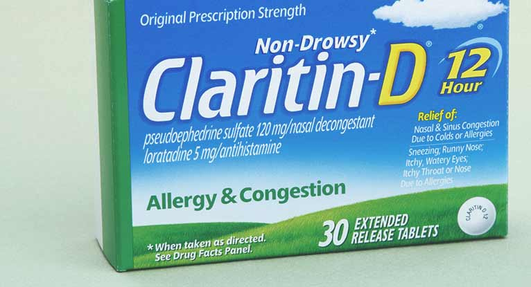 Claritin for Child Allergies
