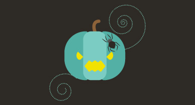 This Halloween, Be a Teal Pumpkin House