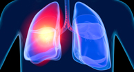 lung health illustration