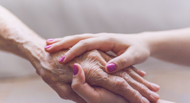 What It Takes to Be an Alzheimer's Caregiver