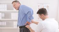ankylosing spondylitis specialist