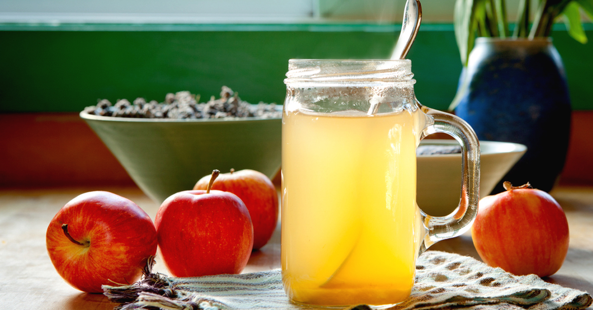 Apple Cider Vinegar for Cancer: Does It Work? Claims, Research, Risks