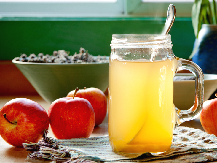 Apple Cider Vinegar for Cancer: Does It Work? Claims