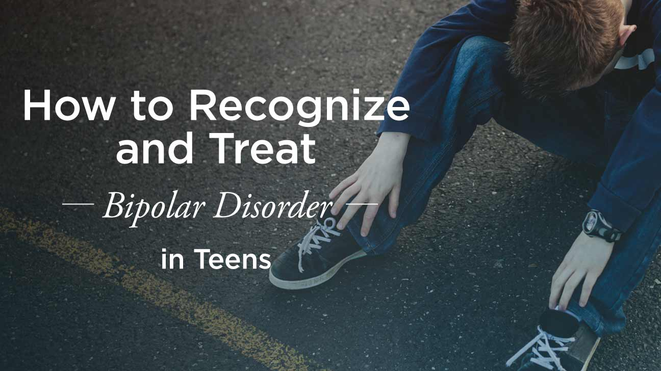 bipolar disorder in american teenagers No 38 updated march 2015 bipolar disorder (formerly called manic depressive illness) is an illness of the brain that causes extreme changes in a person's mood , energy, thinking, and behavior children with bipolar disorder have periods (or episodes) of mania and depression manic episodes: an episode of mania.