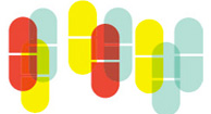 illustration of pills