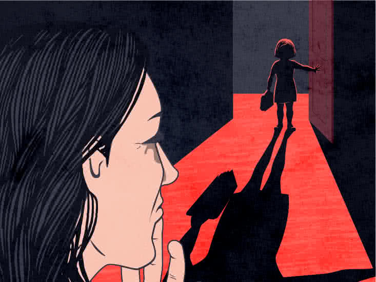 How I Coped with a Bipolar Mom Who Refused Treatment for 40 Years