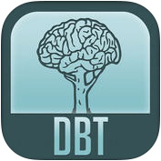 DBT Diary Cards and Skills Coach