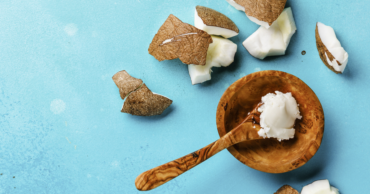 Can You Use Coconut Oil to Treat Dark Under-Eye Circles?