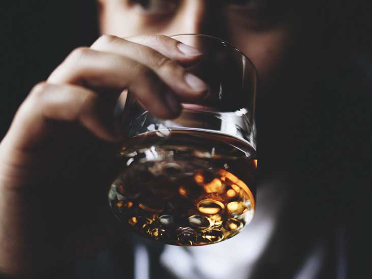 COPD and Alcohol: Is There a Connection?