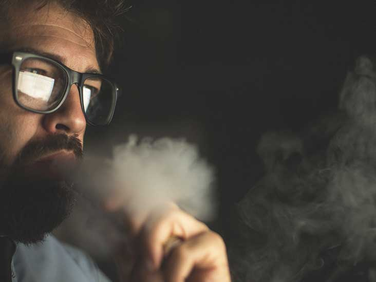 Vaping and COPD: Is There a Connection?