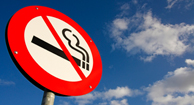 Quitting Smoking and Your Environment