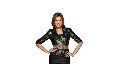 The Healthline Interview: Wendie Malick