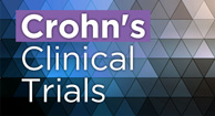 Clinical Trials for Crohn's Disease