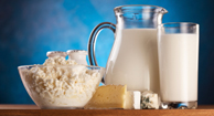 Crohn's Disease and Dairy