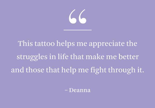 deanna