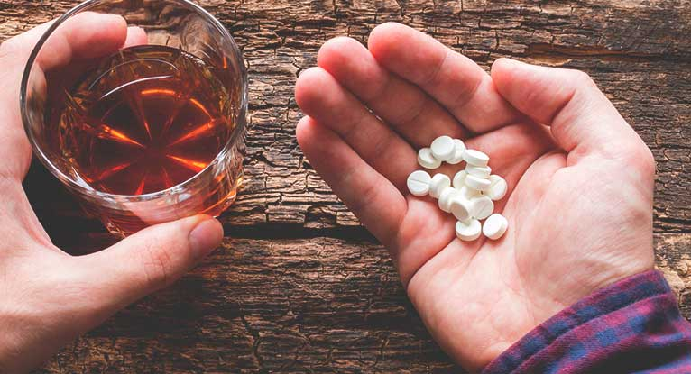 Is It Safe to Mix Imuran and Alcohol?