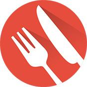 myplate calorie tracker logo