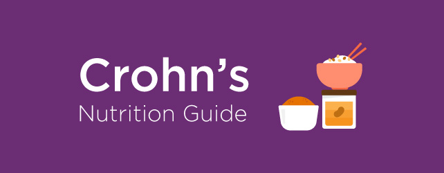 Crohn's nutrition guide
