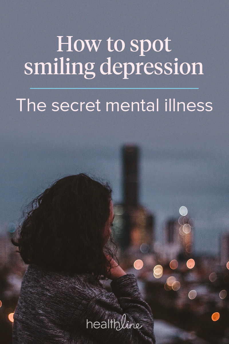 depression disappearing act
