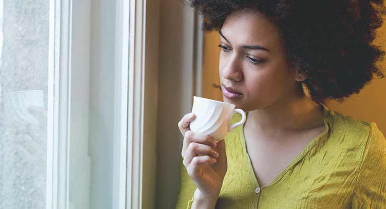 Can Caffeine Treat Depression?