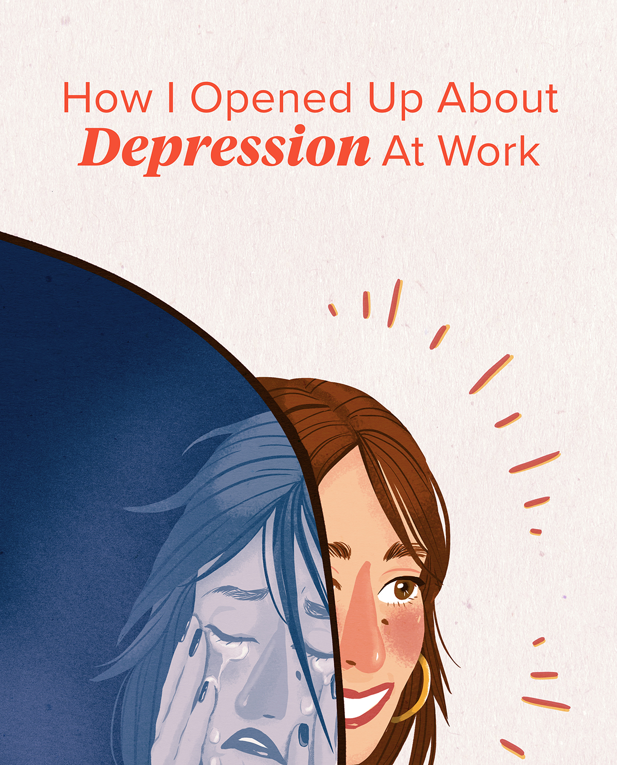 Part 5: Telling Others About Depression