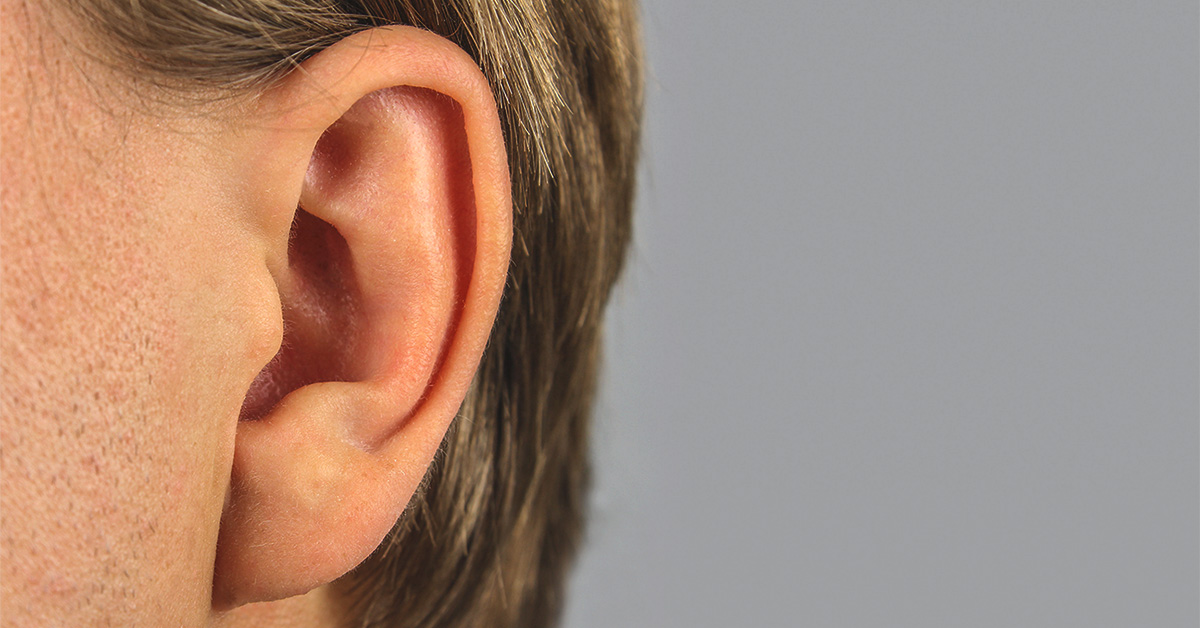Keloid on Ear: Piercings, Other Causes, Treatment, Removal