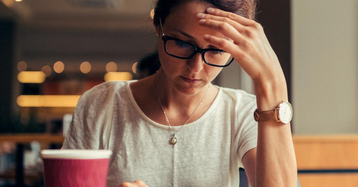 Mal di testa dopo aver mangiato: cause e trattamenti