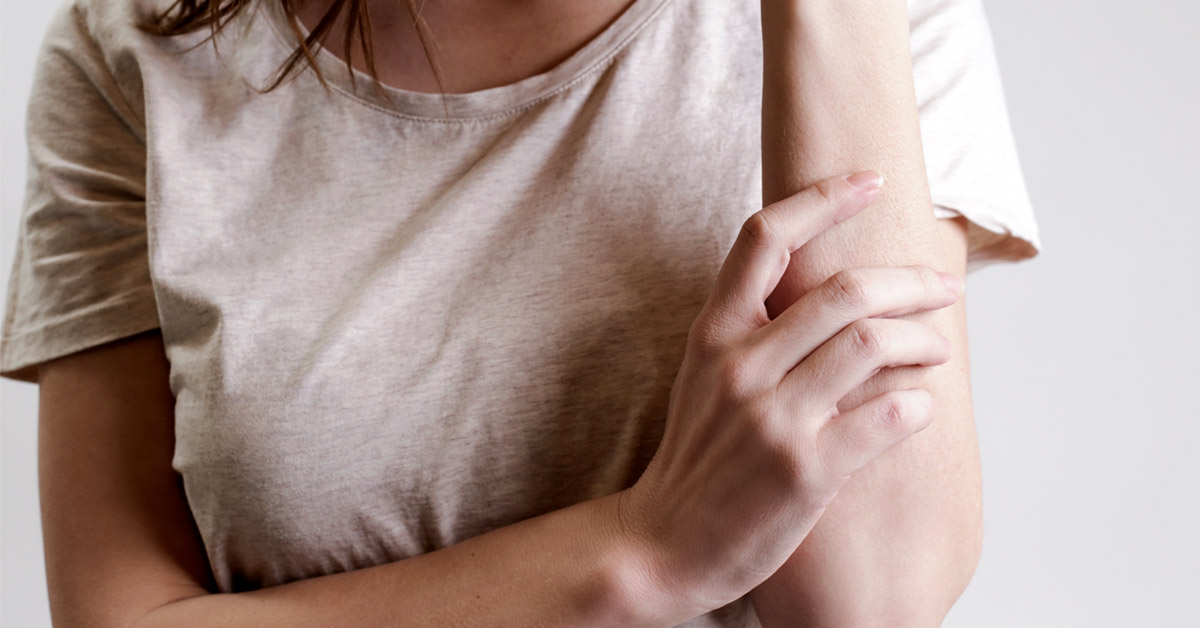 Arm Numbness: Is It a Heart Attack or Stoke? Plus, 20 Other
