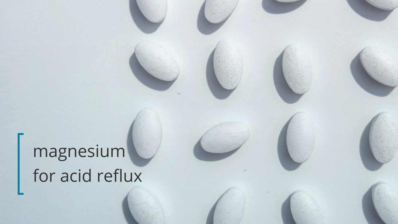magnesium acid reflux